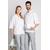 Kimono blanc homme et femme