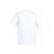 jolie veste cuisine blanche à manches courtes élégante et pas chère