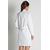 blouse blanche coton etudiant