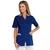 Tunique de travail femme couleur bleu