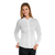 chemise blanche femme stretch