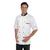 veste cuisine Robur