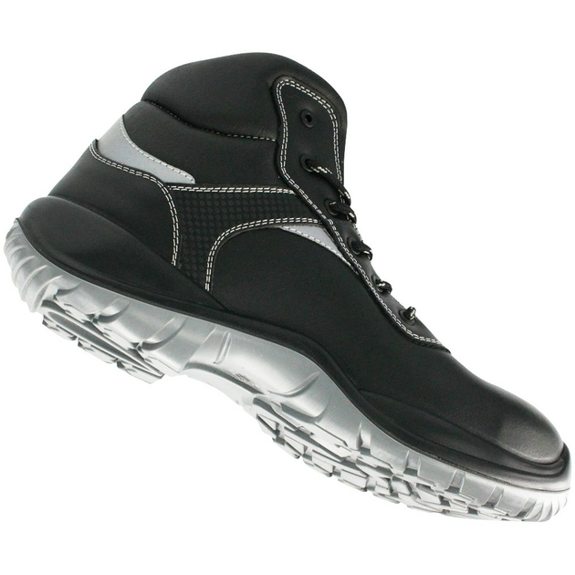 Chaussure de s curit montante sans m tal nordways - Chaussure securite montante ...