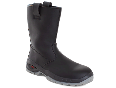 Chaussures et bottes de sécurité, Equipement et protection