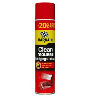 CLEAN MOUSSE CONCENTRE ( AERO DE 60