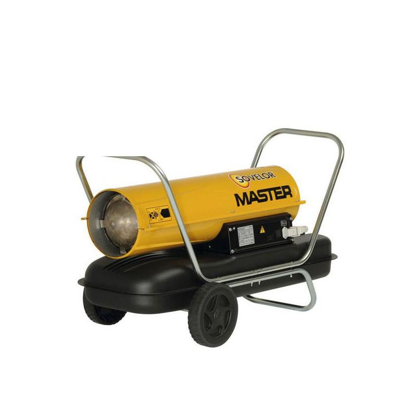 GENERATEUR MASTER TYPE B 44KW 1070M3/H 43L 230V