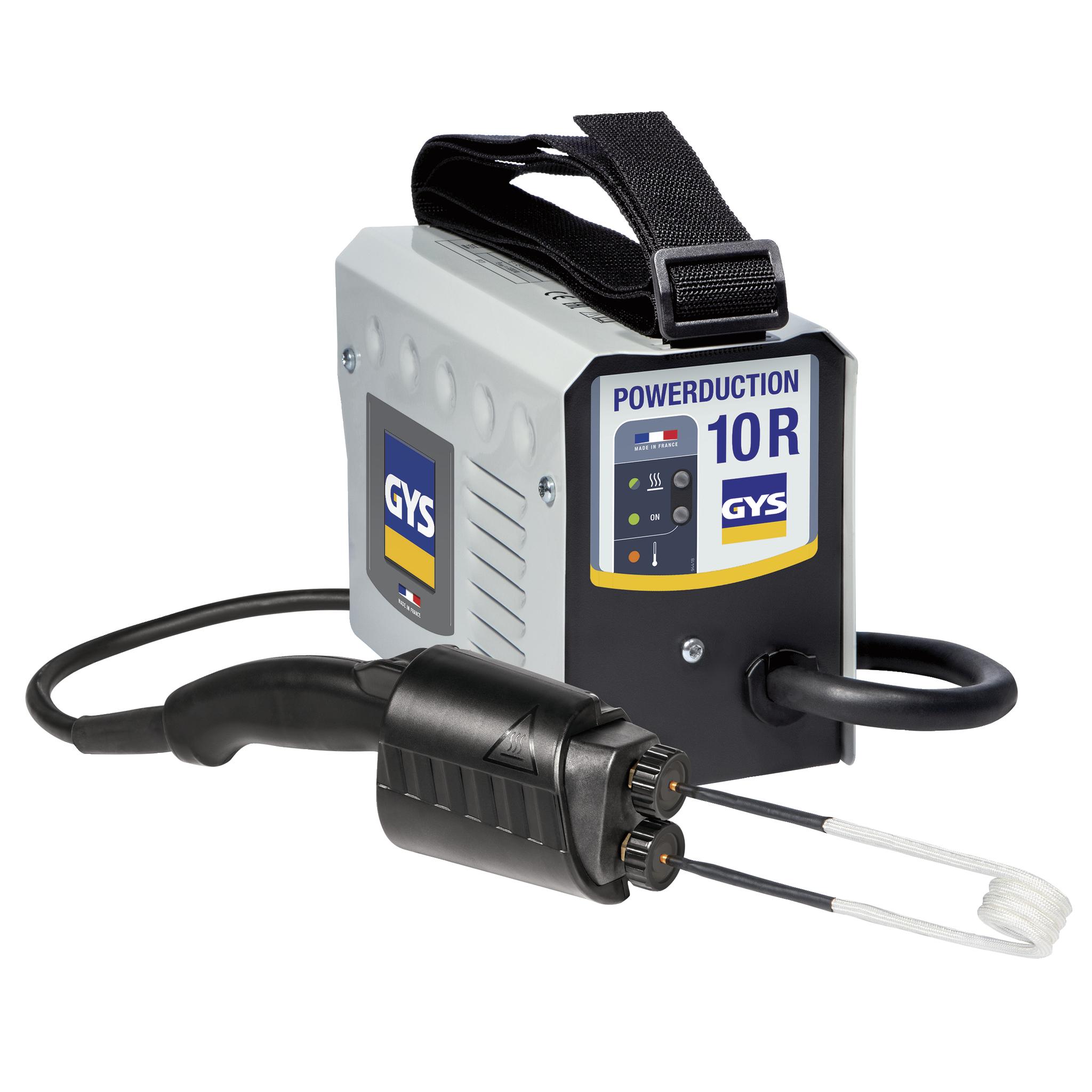 POWERDUCTION GYS 10R 1200W