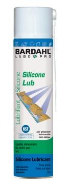 LUB.SILICONE ALIME.600ML