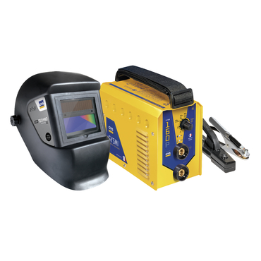 BUNDLE GYSMI 160 P + MASQUE LCD 11