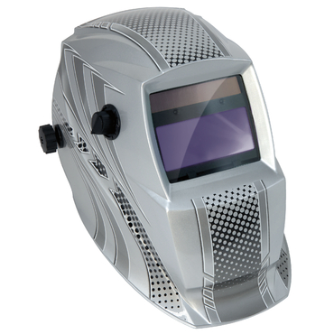 MASQUE LCD HERMES 9-13 G SILVER