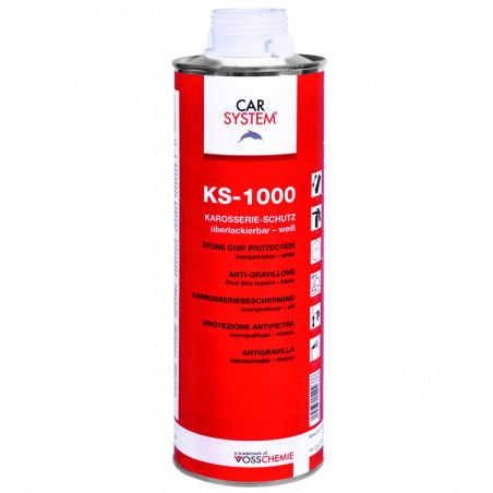 ANTIGRAV.GRIS  SPRAY500ML KS-1050