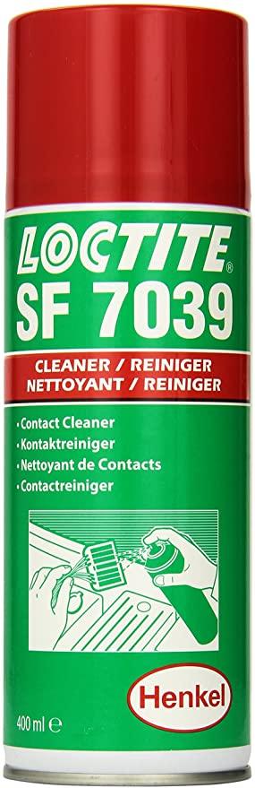 NETTOYANT DE CONTACTS AÉ 400 ML 7039