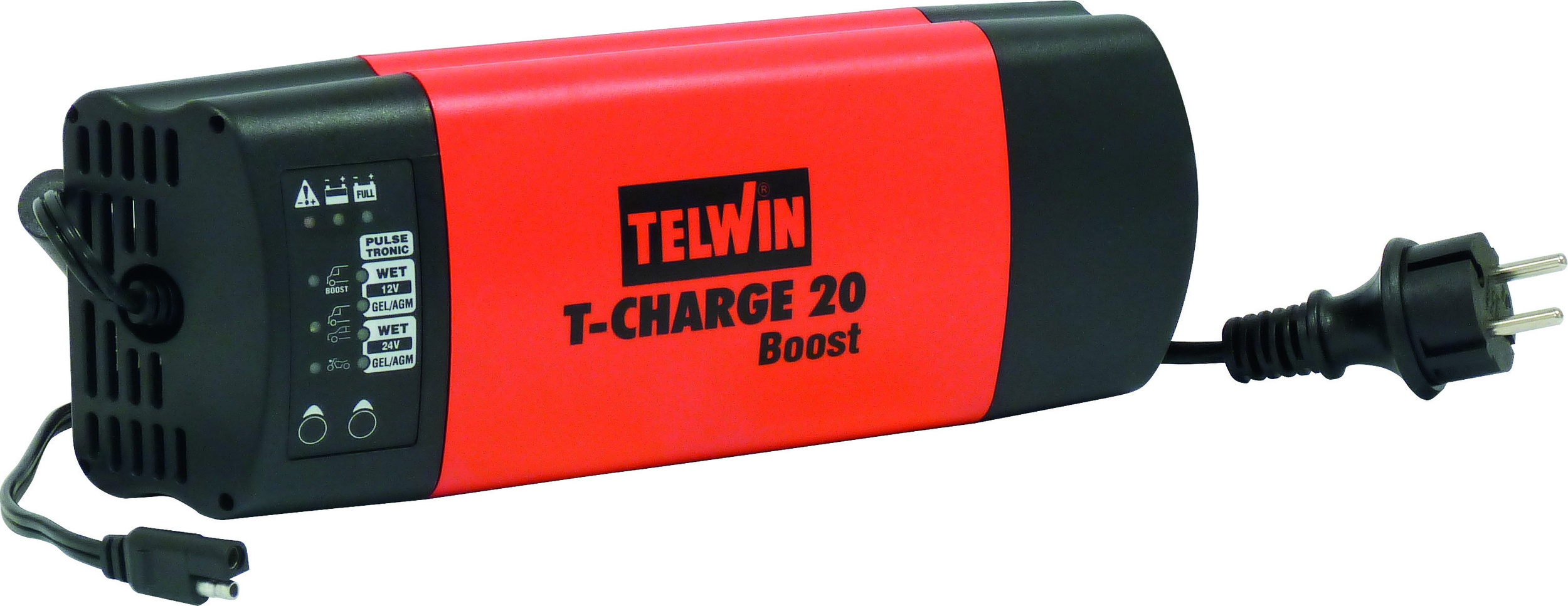 T-CHARGE 20 BOOST
