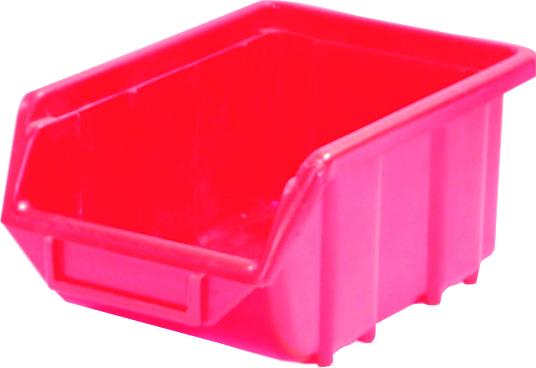 BOITE ABEC ROUGE ECO BOX 110X165X75MM
