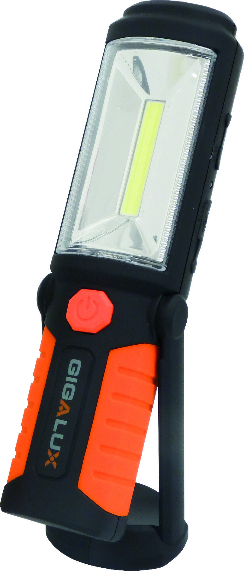 BALADEUSE LED 280 LUMENS ARTICULEE RECHARGEABLE