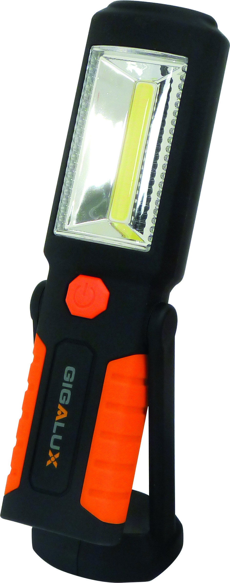 BALADEUSE LED 180 LUMENS ARTICULEE RECHARGEABLE