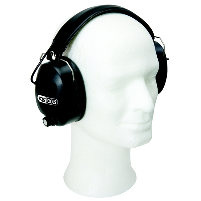 CASQUE ANTI-BRUITS ELECTRONIQUE