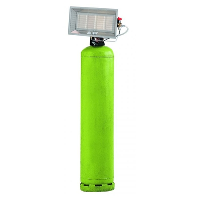 RADIANT SOLOR PORTABLE GAZ PROPANE AVEC ALLUMEUR P