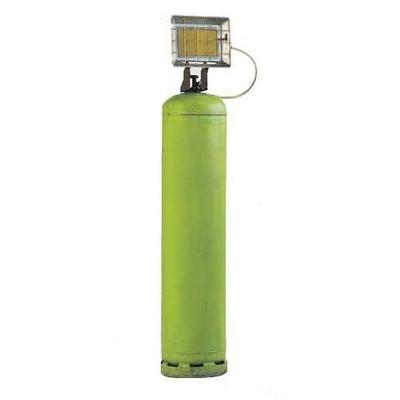 RADIANT SOLOR PORTABLE GAZ PROPANE OU GAZ BUTANE A
