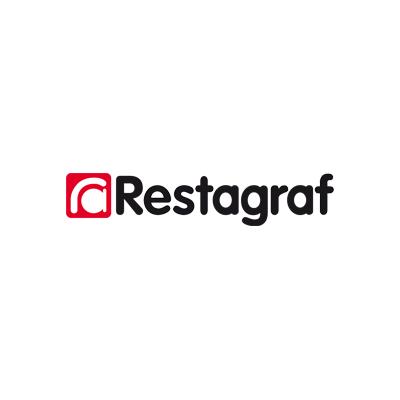 AGRAFE 1 FIL - NOIR TROU OBLONG REF RESTAGRAF 2270