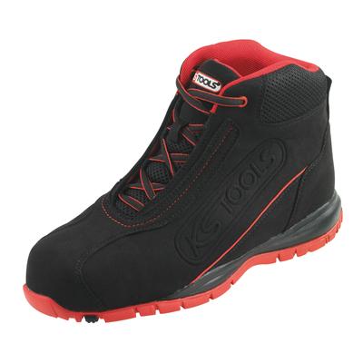 Chaussures de sécurité - Modèle casual indoor montante T37 REF KS TOOLS 310.0900