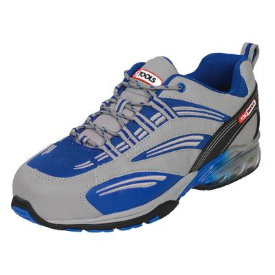 Chaussures de sécurité - Modèle coussin d'air BEG T37 REF KS TOOLS 310.1200