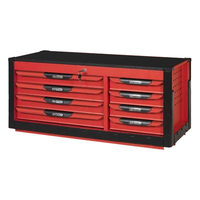 Coffre 8 tiroirs PEARLline REF KS TOOLS 809.0008