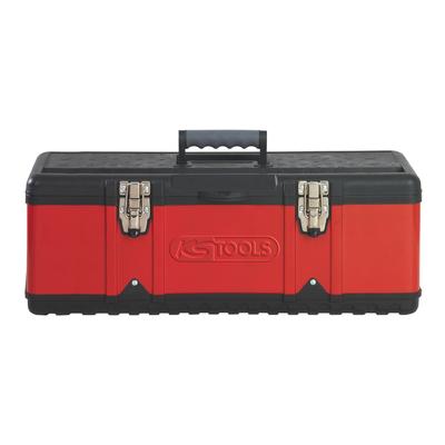 Boîte à outils bimatière 58,2x29,8x25,5cm REF KS TOOLS 850.0345