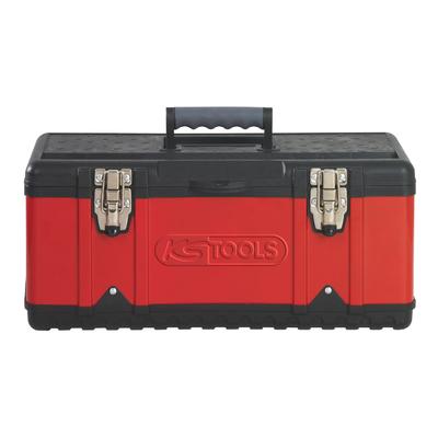 Boîte à outils bimatière 47x23,8x20,3cm REF KS TOOLS 850.0350