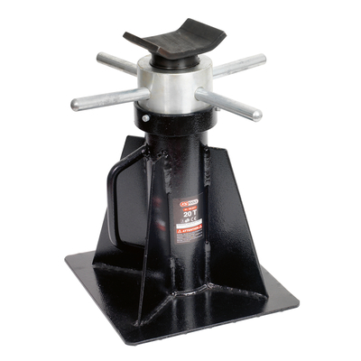 Chandelle basse PL 20 Tonnes réglable max 680mm REF KS TOOLS 160.0377
