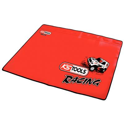 Tablier de protection magnétique 1070x600mm REF KS TOOLS 500.8050