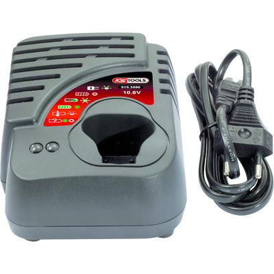 Chargeur universel pour batterie Li-ion 10,8v REF KS TOOLS 515.3590