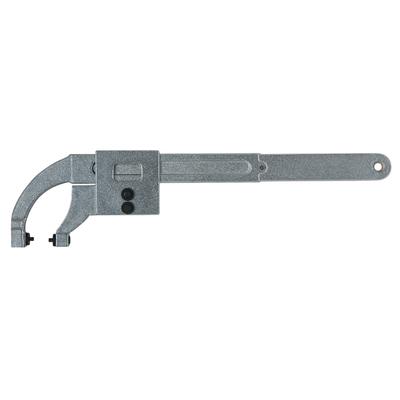 Clé à ergot amovible à cremaillère 10-50 mm REF KS TOOLS 517.1328