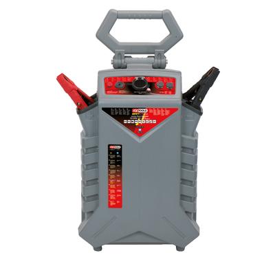 Booster PL 12/24V jusqu'à 3400 - 7200A REF KS TOOLS 550.1725