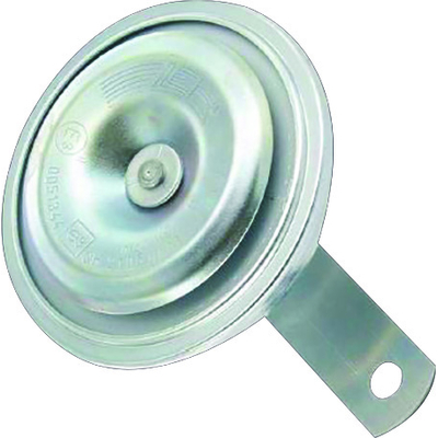 AVERTISSEUR SONORE (KLAXON) ROND DIAMETRE 90 12V 1