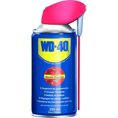 PULVERISATEUR WD 40 SMART 250ML