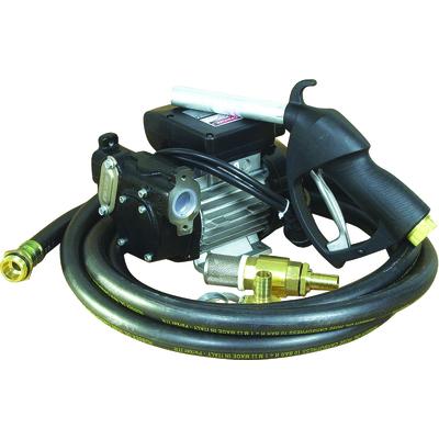 KIT POMPE GASOIL AUTO-AMORCANTE 56L/MN