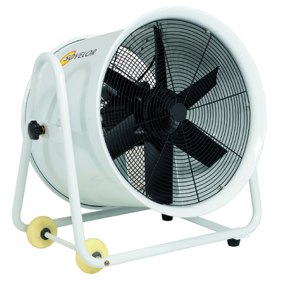 VENTILATEUR GAINABLE HELICOIDE DIAMETRE 60 CM MOBI