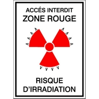 PICTOGRAMME IRRADIATION STF 177