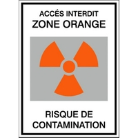 PICTOGRAMME CONTAMINATION STF 173