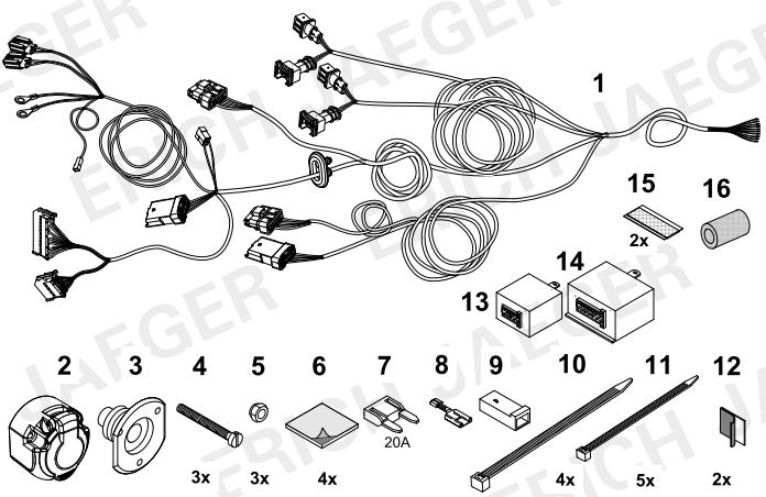 set0735 faisceau sp cifique renault captur faisceau renault lapiece. Black Bedroom Furniture Sets. Home Design Ideas