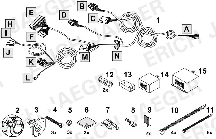 set0696 faisceau sp cifique clio 4 de 10 12 09 16 faisceau renault lapiece. Black Bedroom Furniture Sets. Home Design Ideas