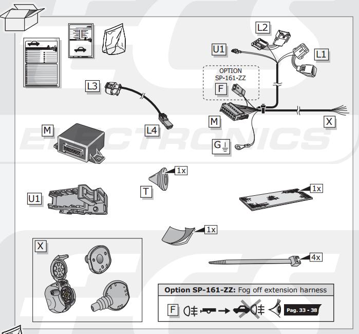 set0694 faisceau sp cifique 207 faisceau peugeot lapiece. Black Bedroom Furniture Sets. Home Design Ideas