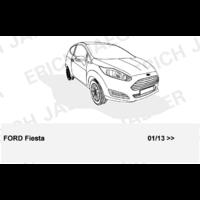 SET0733 Faisceau spécifique Ford Fiesta à partir du 01/13