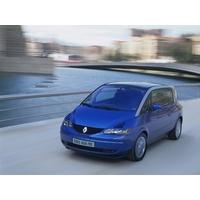 Attelage Renault Avantime