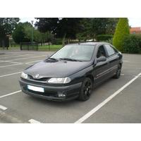 Attelage Renault Laguna