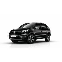 Attelage Renault Koléos