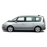 Attelage Renault Espace 4 Chassis long
