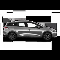 Attelage Renault Clio 4 Break