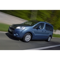 Attelage Citroen Berlingo 2 long